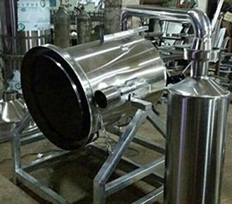 大曲酒生产技术