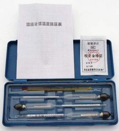 白酒酒度测量仪