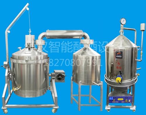 自动搅拌电气酿酒设备